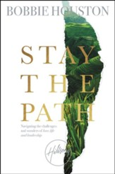 Stay the Path - eBook