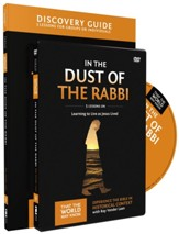 TTWMK Volume 6: The Dust of the Rabbi, Discovery Guide and DVD