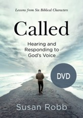 Called: Hearing and Responding to God's Voice, DVD