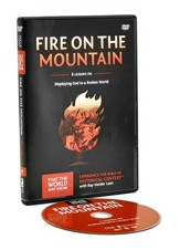 TTWMK Volume 9: Fire on the Mountain, DVD Study with Leader Booklet
