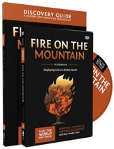 TTWMK Volume 9: Fire on the Mountain, Discovery Guide and DVD