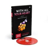TTWMK Volume 10: With All Your Heart, DVD Study with Leader Booklet