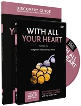 TTWMK Volume 10: With All Your Heart, Discovery Guide and DVD