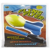 Fling Flyer Missile Launcher