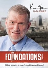 Ken Ham's Foundations: Revealing the Unknown God: Part 1 [Streaming Video Purchase]
