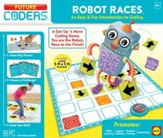Future Coders, Robot Race