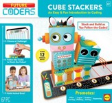Future Coders, Cube Stackers