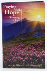 Praying with Hope: Trusting in Jesus