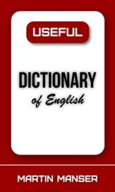 Useful Dictionary of English - eBook
