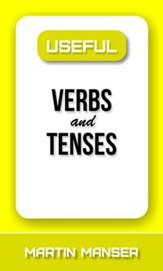 Useful Verbs and Tenses - eBook