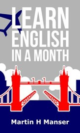Learn English in a Month - eBook
