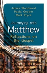 Journeying with Matthew: Reflections on the Gospel - eBook