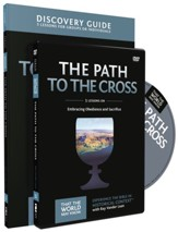 TTWMK Volume 11: The Path to the Cross, Discovery Guide and DVD