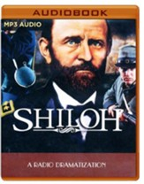 Shiloh: A Radio Dramatization on MP3-CD