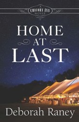 Home At Last #5 - eBook 4