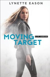 Moving Target #3 - eBook