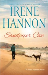 Sandpiper Cove: A Hope Harbor Novel - eBook