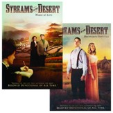 Streams in the Desert 2-Pack