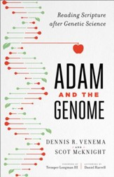 Adam and the Genome: Reading Scripture after Genetic Science - eBook