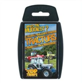 Top Trumps Card Game: 30 Best  Tractors