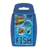 Top Trumps Card Game: Fish