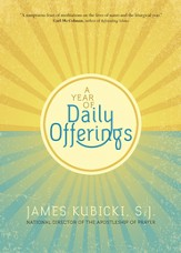 A Year of Daily Offerings - eBook