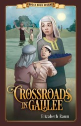 Crossroads in Galilee - eBook