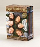 The Sugar Creek Gang: 5 DVD Set