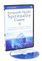 Emotionally Healthy Spiritually, DVD