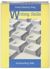 Keyboarding Skills (Homeschool Edition)