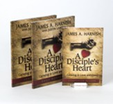 A Disciple's Heart--Program Kit