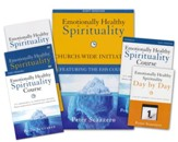 Emotionally Healthy Spirituality, Church Campaign Kit