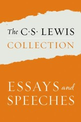 The Essays & Speeches of C.S. Lewis, eBook