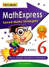 Math Express Speed Maths Strategies 6