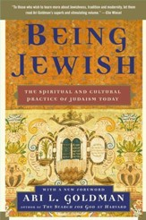 Being Jewish: The Spiritual and Cultural Practice of Judaism Today - eBook