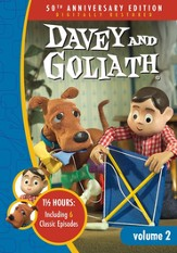 Davey and Goliath, Volume 2