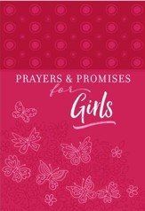 Prayers & Promises for Girls - eBook