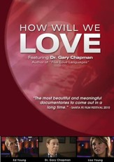 How Will We Love DVD