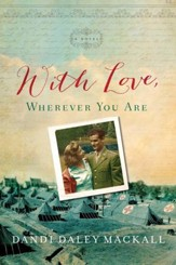 With Love, Wherever You Are - eBook