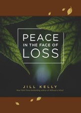 Peace in the Face of Loss - eBook