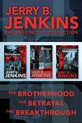 An andrew klavan collection crazy dangerous if we survive the precinct 11 collection the brotherhood the betrayal the breakthrough ebook fandeluxe Epub