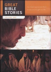 Great Bible Stories: Volume 1