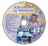 Adventures in Missions Audio CD