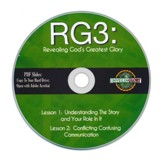 You Teach CD-ROM: RG3 (Powerpoint slides on PDF)