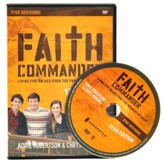 Faith Commander Teen Edition DVD