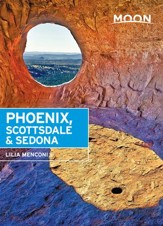 Moon Phoenix, Scottsdale & Sedona - eBook