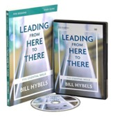 Leading From Here To There, Study Guide With DVD