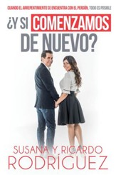 ¿Y Si Comenzamos De Nuevo?  (Should We Start Again?), eBook