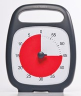Time Timer PLUS (Charcoal Gray)