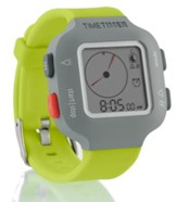 Time Timer: Watch PLUS, Small (Lime Green)